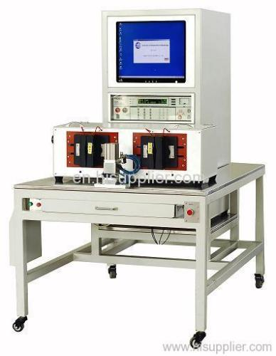 Power Plug Integrated Tester