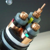 8.7/10kV XLPE insulation Steel tape armored Power Cable