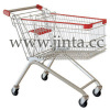 Europe style shopping cart