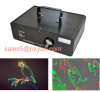 RGY full color stage laser lights