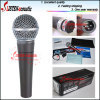 High Quality Wired Dynamic Microphone