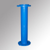Ductile Iron Cast Pipe Fitting