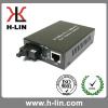 10/100M SM Single fiber optic media converter