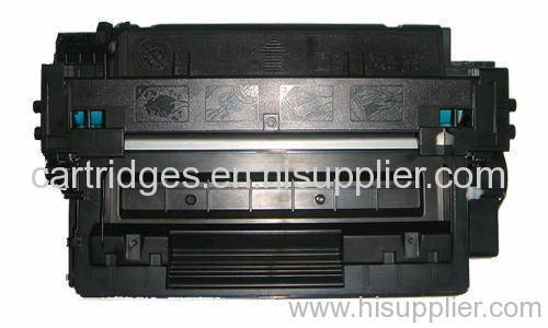 HP toner cartridge for compatible