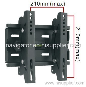 Universal Tilting LCD TV wall mount