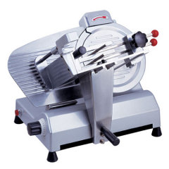 Semi-automatic Meat Slicer(10 inches)