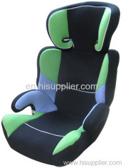 Safety car seat suitable for child