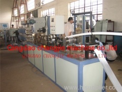 PE/PPR/PEX/PERT Aluminum Plastic Composite Pipe Making Machine