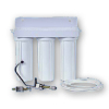Triple stage Water Filtration System