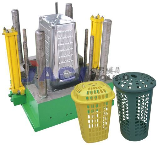 Daily Use Garbage Bin Mould