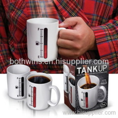 Tank Up Cup