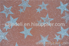 Spangle Film/Plastic Packing Material/PP Glitter Film