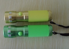 New style 14 LED flashlight