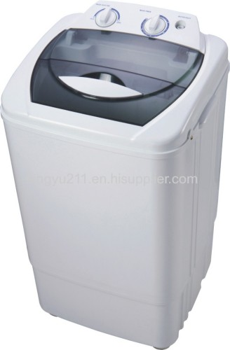 top loading washing machine