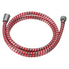Red Pvc Shower Hose