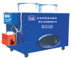 full-auto oil-burning heating machine