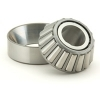 chrome steel taper roller bearing