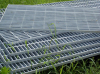 Steel Expanded Metal Grating