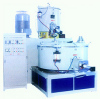 SHL500 Plastic cooling mixer machine