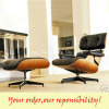 eames lounge chair,Eames Lounge Chair and Ottoman, Designer furniture