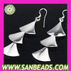 925 Sterling Silver fashion Drop Earrings