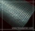 stainless steel galvanized perforated sheet