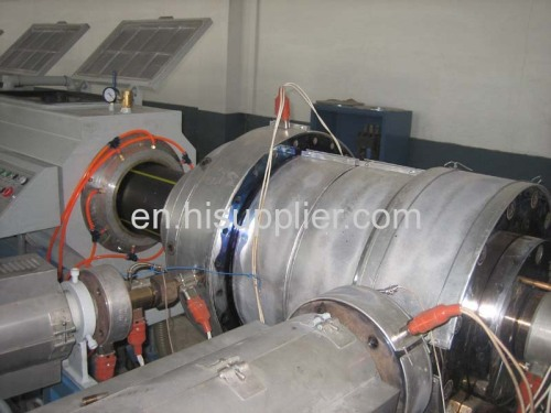 pe ppr pipe plastic machinery