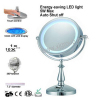 Metal LED Light Mirror