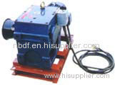 3 TON ELECTRIC CABLE PULLING WINCH
