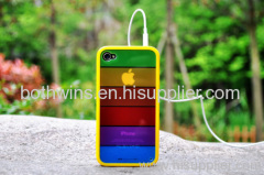 Phone Rainbow Case