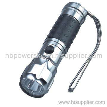 1W / 3W CREE LED Flashlight