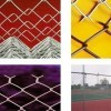 Welding & woven stainless steel wire mesh