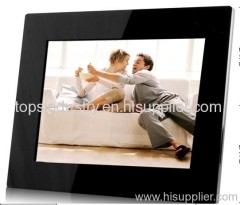 10.4inch Digital Photo Frame with TV, Speaker output