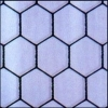 Metal PVC coated hexagonal wire mesh