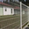Hot-dip Galvanized welded temporary fence