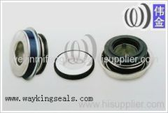 F auto water pump seal