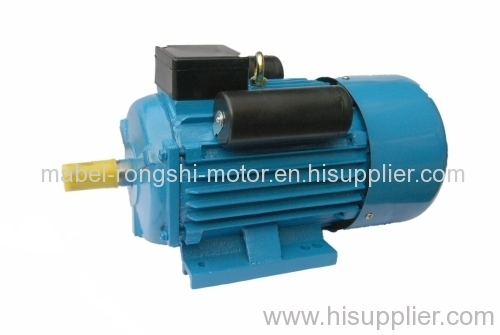 YL small size single phase motor