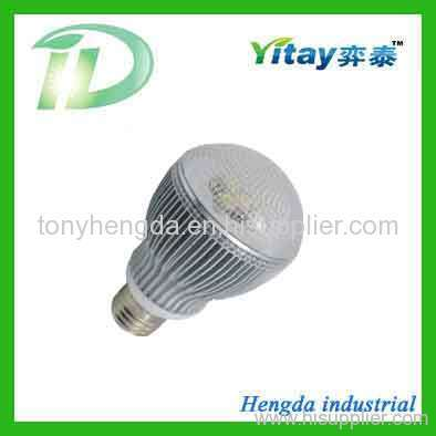 High brightness auto led bulb light