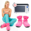snoozle microwave booties tv product