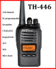 NEWEST!!! TH-446 Protable two way radio