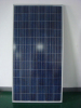 Polycrystalline solar panel, solar modules, solar home systems