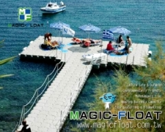 Floating Leisure Platform