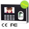 ZKS-iClock 7Fingerprint Time Attendance & Access Control