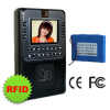 ZKS-T8Fingerprint time attendance and access control system