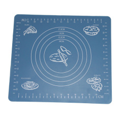 29x26cm Silicone Pizza Pad/ Baking Mat