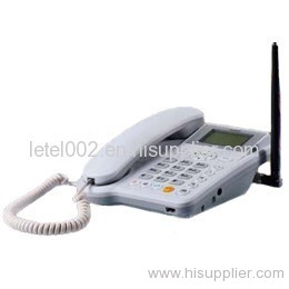 GSM fixed wireless phone Desktop phone Huawei ETS5623
