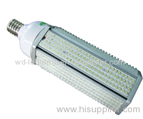 37W E40 LED courtyard light for LED garden lamp