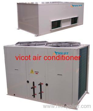 Air Conditioner-Ducted Split Unit