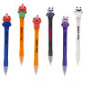 Polymer clay festival promotion ballpoint pen