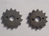 Motorcycle Front Sprockets